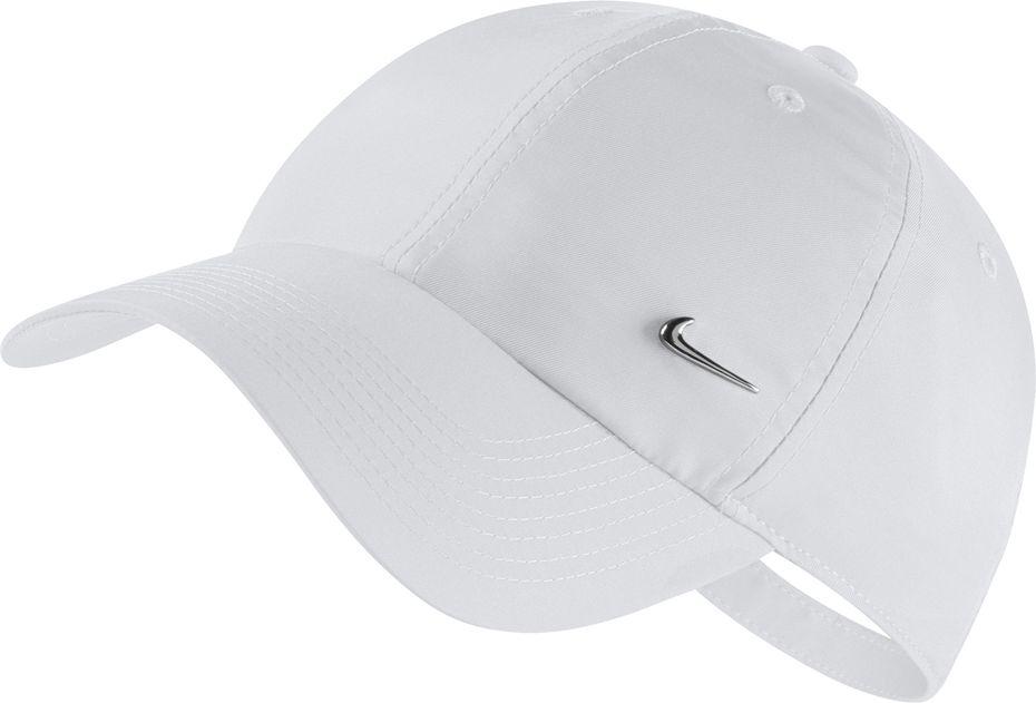 Nike unisex H86 Cap Metal Swoosh