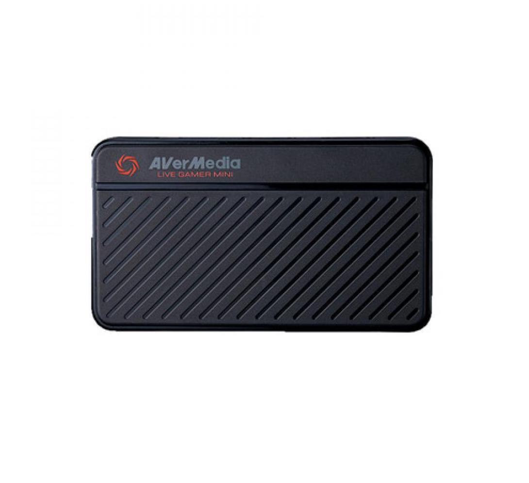 AVerMedia Video Grabber Live Gamer MINI GC311, PCI-E, HDMI, FullHD multimēdiju atskaņotājs