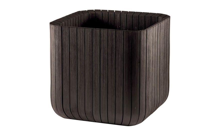 Keter Puku pods Cube Planter M bruns 29202066590