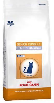Royal Canin VD Cat Senior Consult stage 1 3.5 kg kaķu barība