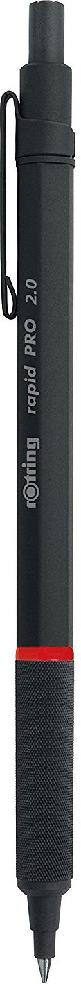 rotring Rapid Pro Mechanical Pencil Matt black DB 2,0 mm