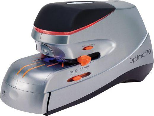 Stapler REXEL Optima 70 Electric biroja tehnikas aksesuāri