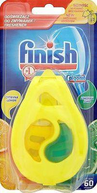 Finish Finish odswiezacz do zmywarki Citrus Odswiezacz cytrynowy CitroFresh tīrīšanas līdzeklis