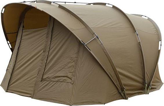 FOX R-Series 2-man XL Khaki (CUM248) telts Kempingiem, pārgājieniem
