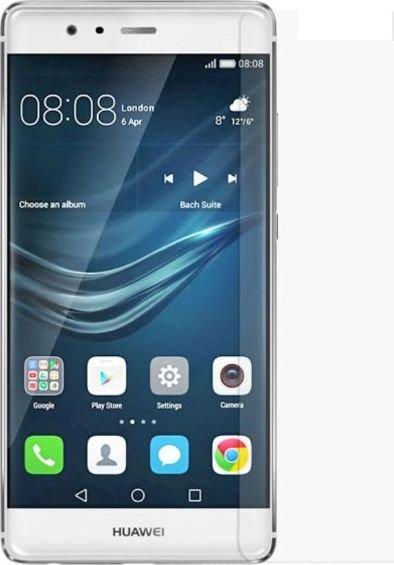 Forcell Huawei P9 ekrāna aizsargplēve Glancēta (Pilnam ekrānam) aizsardzība ekrānam mobilajiem telefoniem