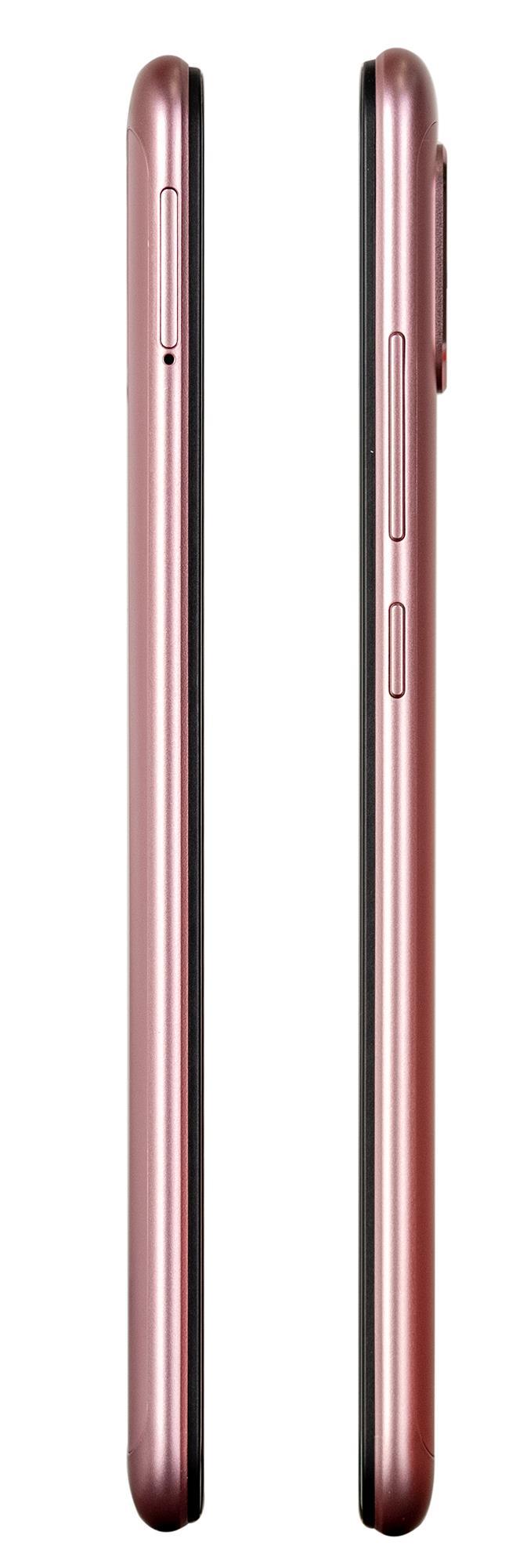 Xiaomi Redmi Note 6 Pro 4GB/64GB rose gold Mobilais Telefons