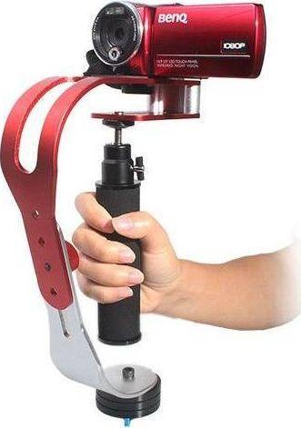 Gimbal Xrec Image Stabilizer For Gopro / Dslr / Flycam Cameras - Xl SB2872