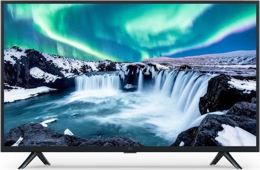 Xiaomi Mi LED TV 4A 32, Smart TV, Android 9.0, HD, 1366 x 768 pixels, Wi-Fi, DVB-T2/C/S2, Black LED Televizors