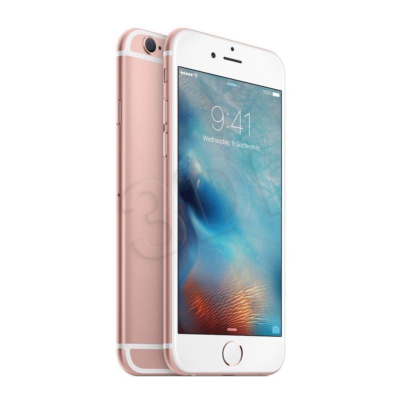 Apple iPhone 6s  32GB Rose Gold Mobilais Telefons