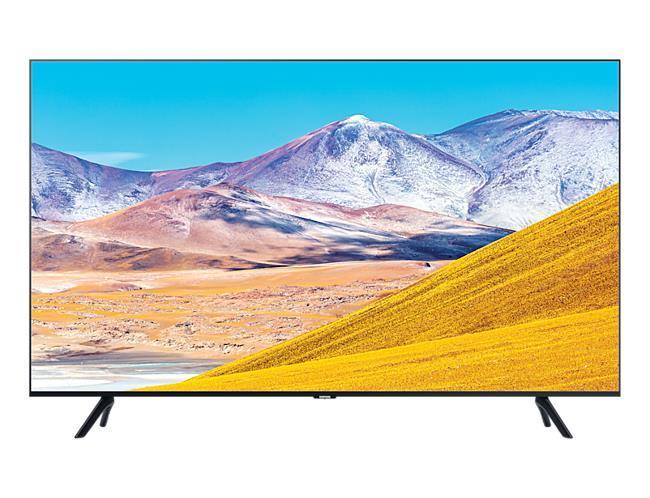SAMSUNG UE75TU8072UXXH UHD SMART TV 75in LED Televizors