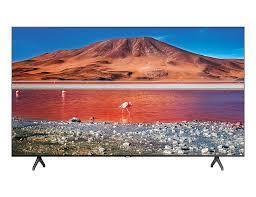 SAMSUNG UE50TU7072UXXH UHD SMART TV 50in LED Televizors