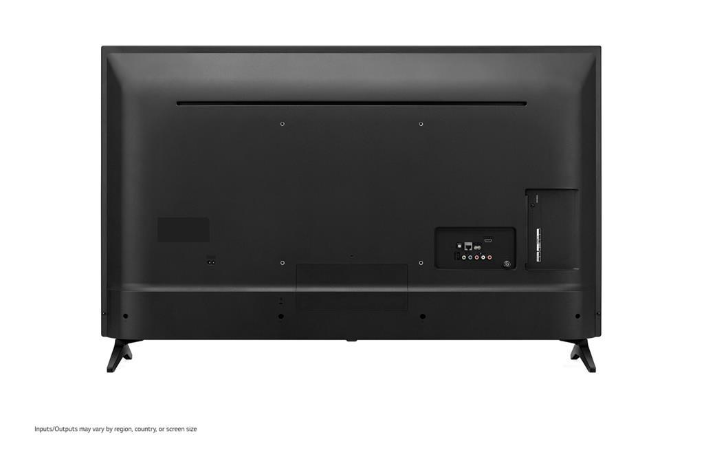 """LG / 43UK6200PLA / 43"""" / 4K / Smart TV / Active HDR / ULTRA HD / 3840x2160 LED Televizors"""