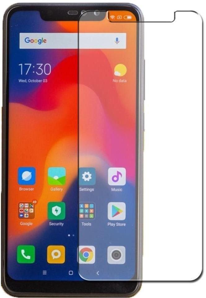 Tempered Glass Premium 9H Aizsargstikls Samsung A805 / A905 Galaxy A80 / A90 aizsardzība ekrānam mobilajiem telefoniem