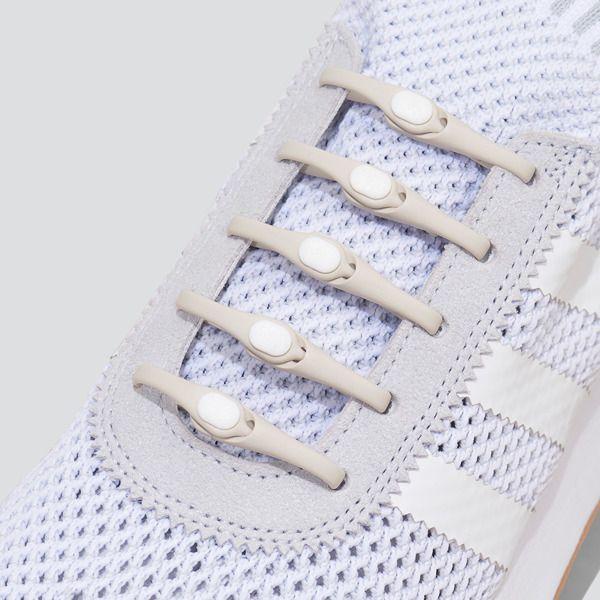 HICKIES 2 SAND / IVORY Kopšanas līdzekļi apaviem