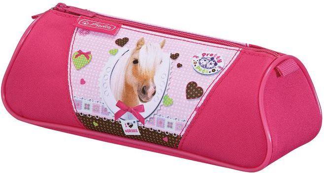 Herlitz Faulenzer dreikant       Pretty Pets Pferd Skolas somas un penāļi