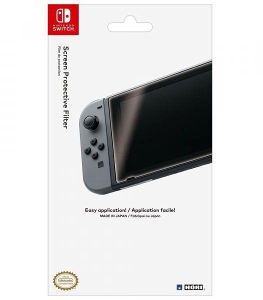 HORI folia  ochronna do Nintendo Switch NSP210 spēļu aksesuārs