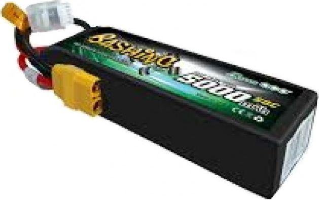 Gens Ace Akumulator LiPo Gens Ace Bashing 5000mAh 14,8V 50C