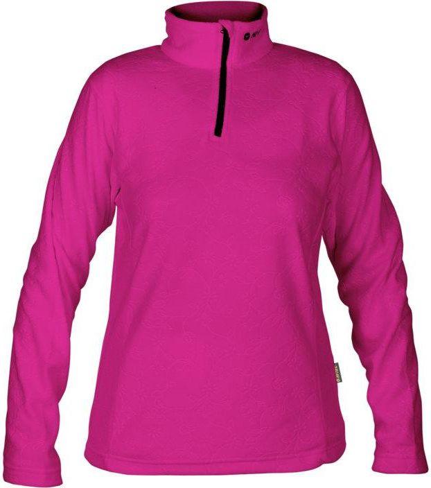 Hi-tec Women's fleece LADY ELZA PB pink rL