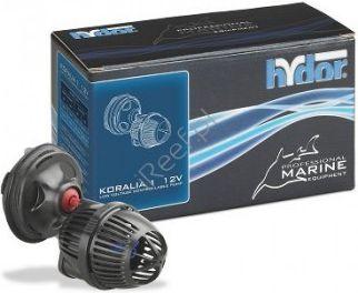Hydor *- HYDOR Pompa Koralia 1 12V akvārija filtrs