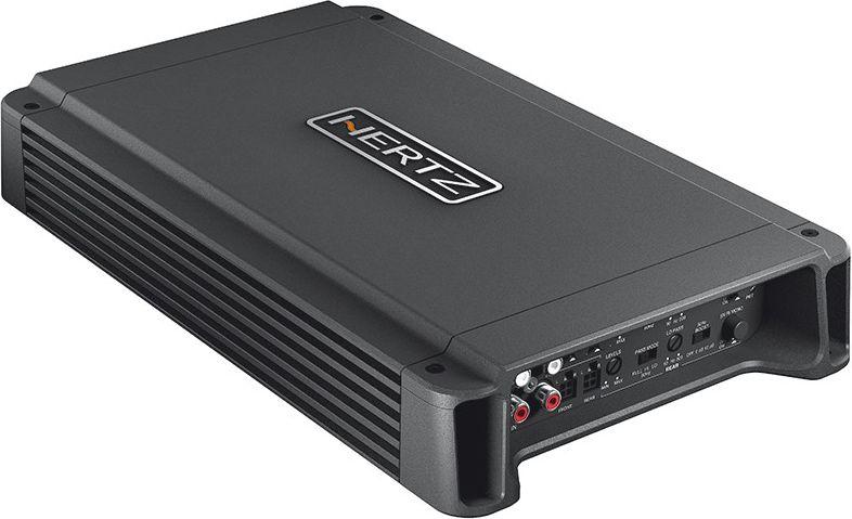 HCP 4 amplifier 4x95W jaudas pastiprinātājs