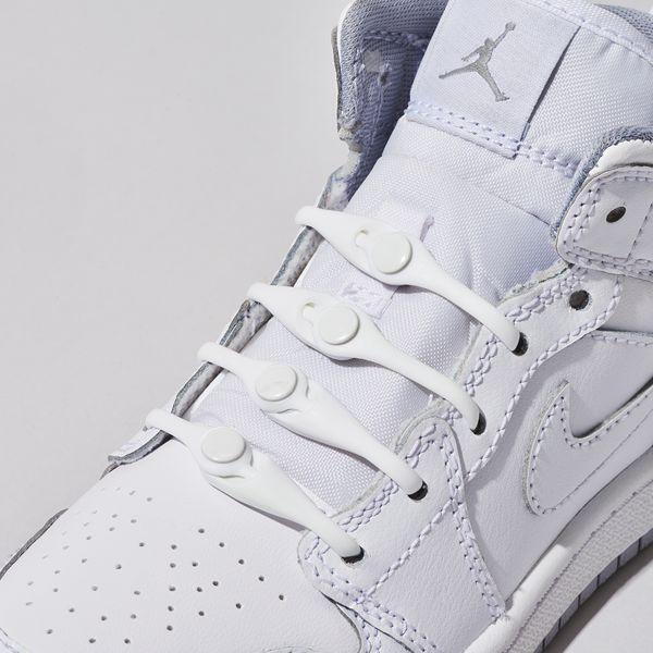 HICKIES HK2 WHITE Kopšanas līdzekļi apaviem