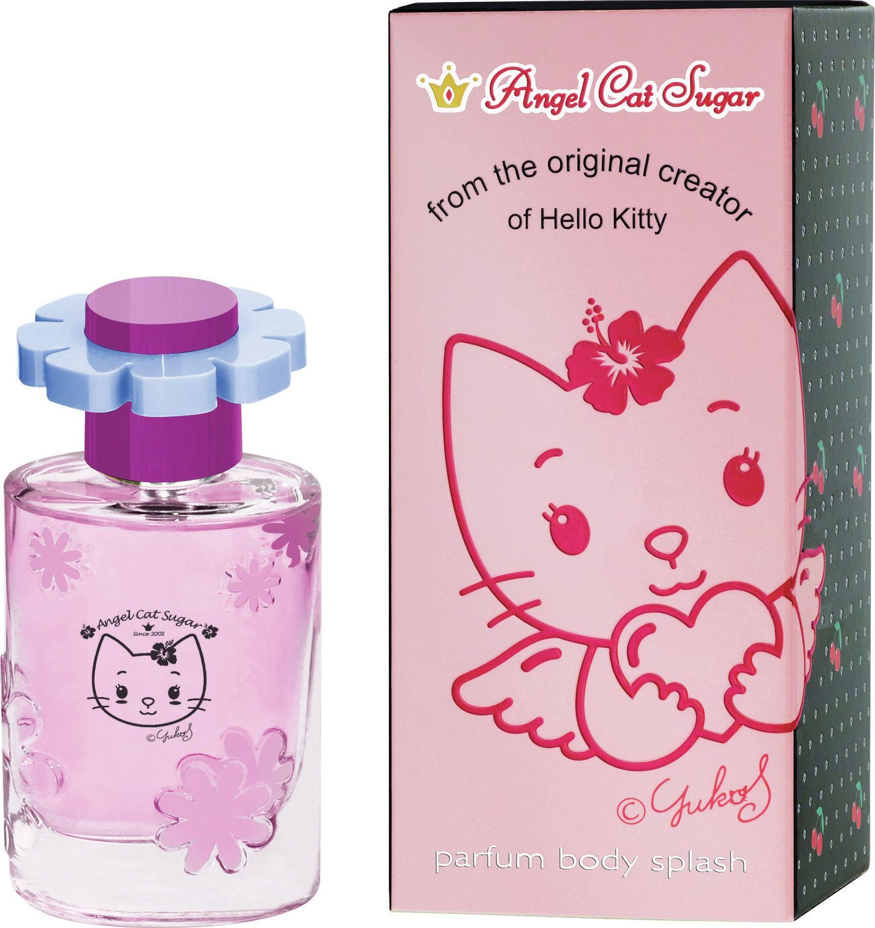 Hello Kitty Kvapusis vanduo Hello Kitty Melon EDP mergaitems 30 ml 5354534 Bērnu smaržas