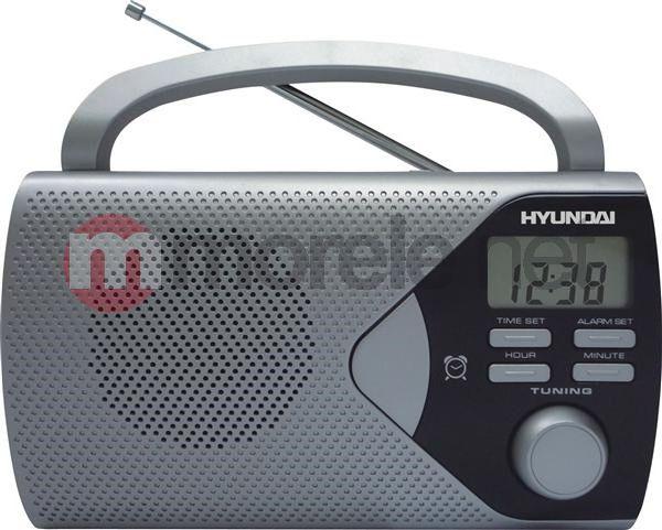 Mobile radio Hyundai PR200S