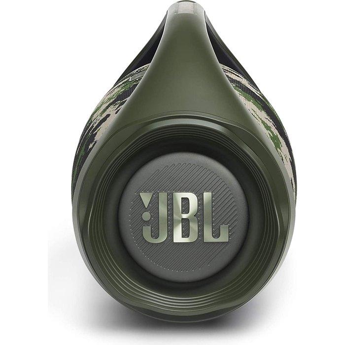 JBL BoomBox 2 Squad pārnēsājamais skaļrunis