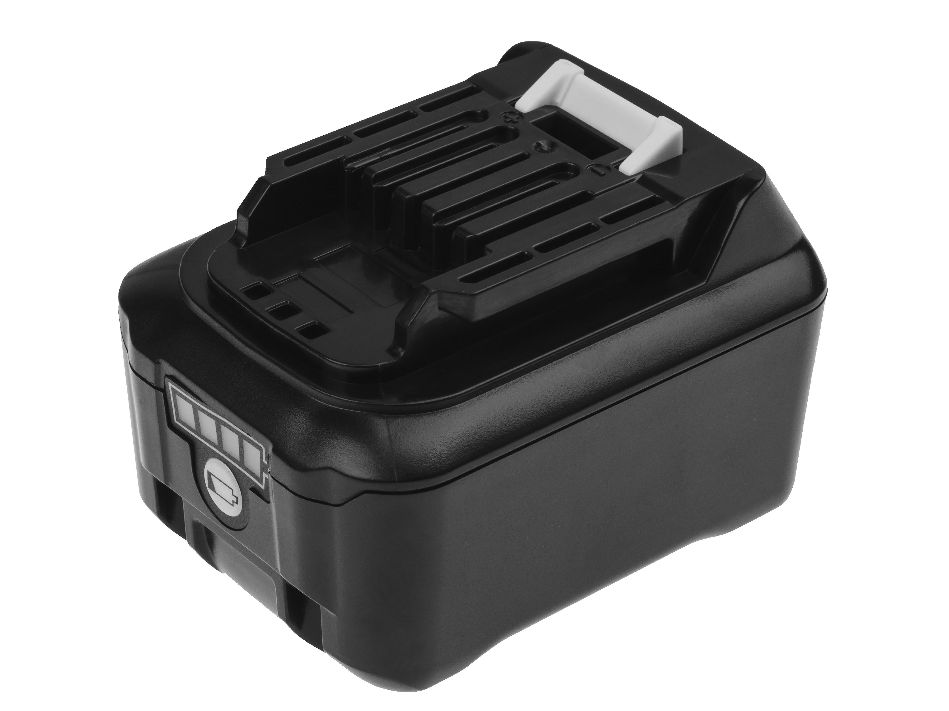 Green Cell Registered  Battery BL1016 BL1021B BL1040B BL1041B Green Cell (4Ah 12V) for Makita DF031 DF331 HP330 HP331 TD110 TM30