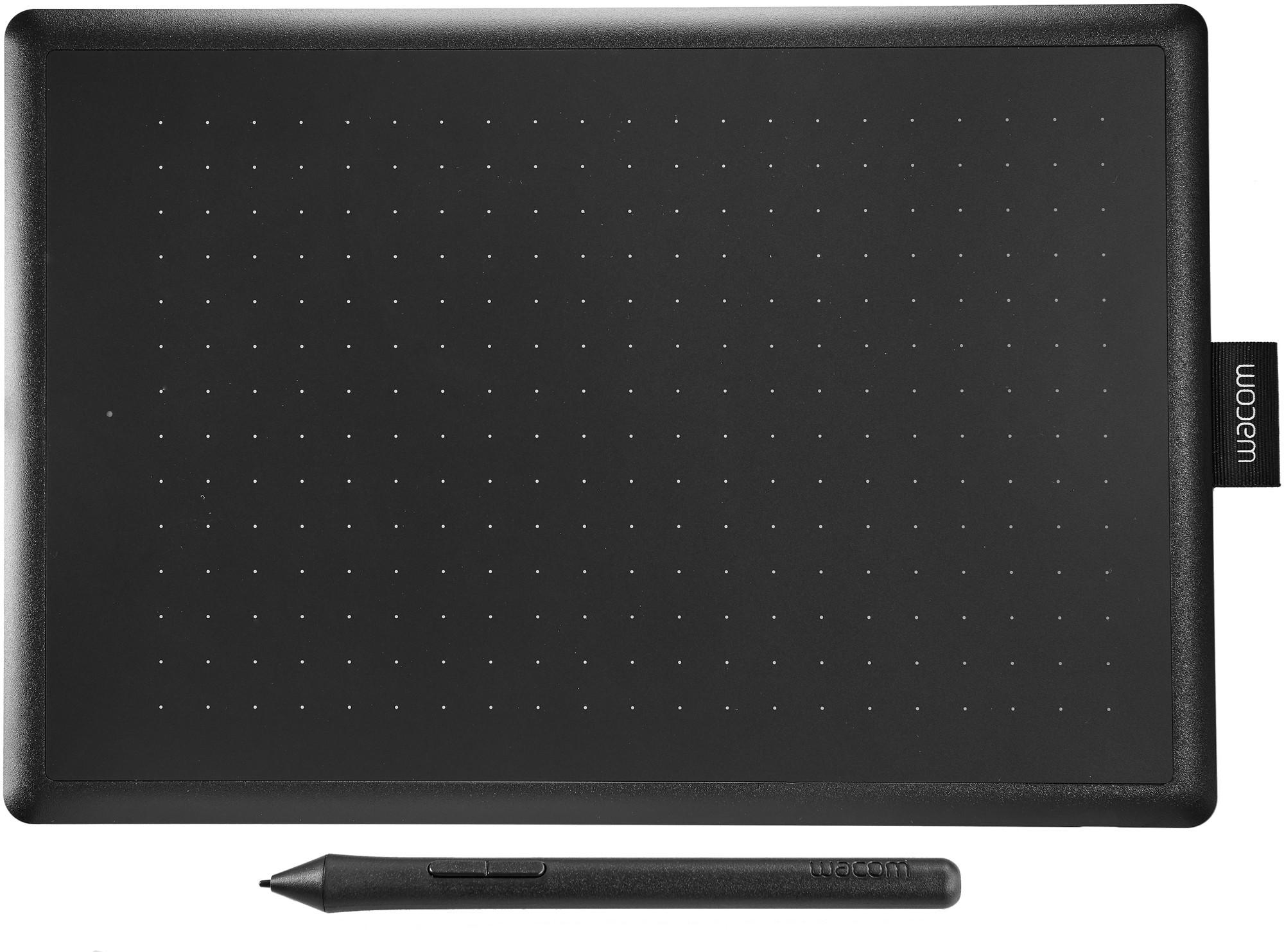 WACOM Creative Pen Tablet CTL-672-N grafiskā planšete