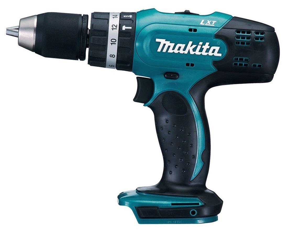 Combi drill impact MAKITA DHP453Z