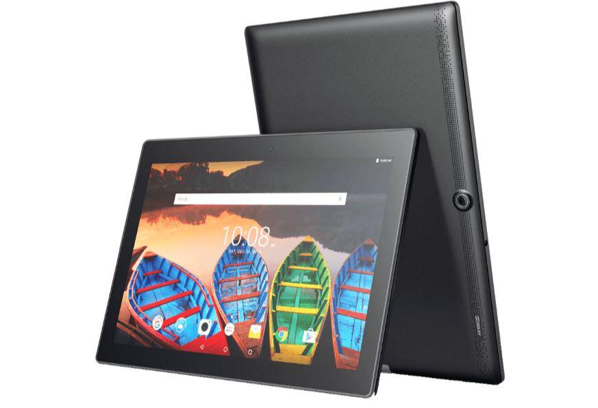 """LENOVO Tablet Tab 3 10 Business TB3-X70F 10.1"""" 2GB/32GB (ZA0X0150SE) Planšetdators"""