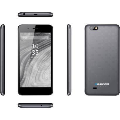 Blaupunkt SL 04 gray ENG/RUS 5999887068386 T-MLX26997 Mobilais Telefons