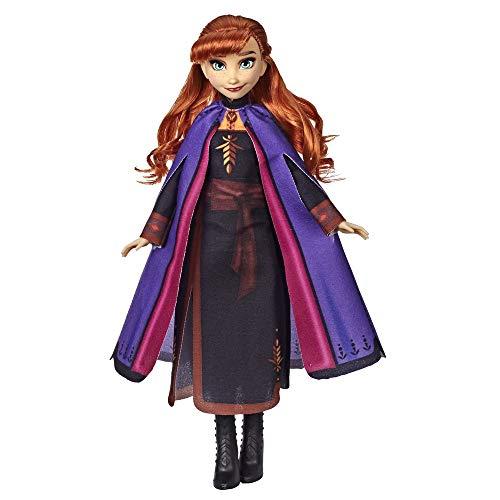 Hasbro Frozen 2 Anna (E6710) bērnu rotaļlieta