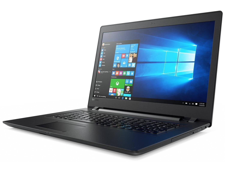 "IZPĀRDOŠANA - Lenovo IdeaPad 110-15IBR 15""/N3060/4GB/120GB SSD/Win10 Portatīvais dators"