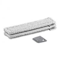 Karcher Karcher WV Microfibre Cleaning Head Outdoor - 2.633-131.0 aksesuārs putekļsūcējam