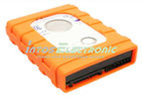 Fantec  3,5 HDD Protection Sleeve Ora Datora korpuss