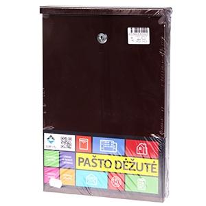 Pastkaste bruna PD955 000051187216