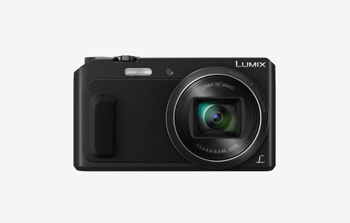 Digital Camera Panasonic DMC-TZ57EP-K Digitālā kamera