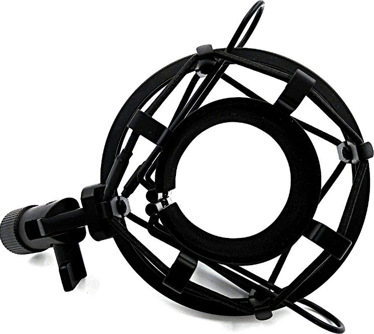 Mozos Shock SHM1 anti-vibration basket Mikrofons