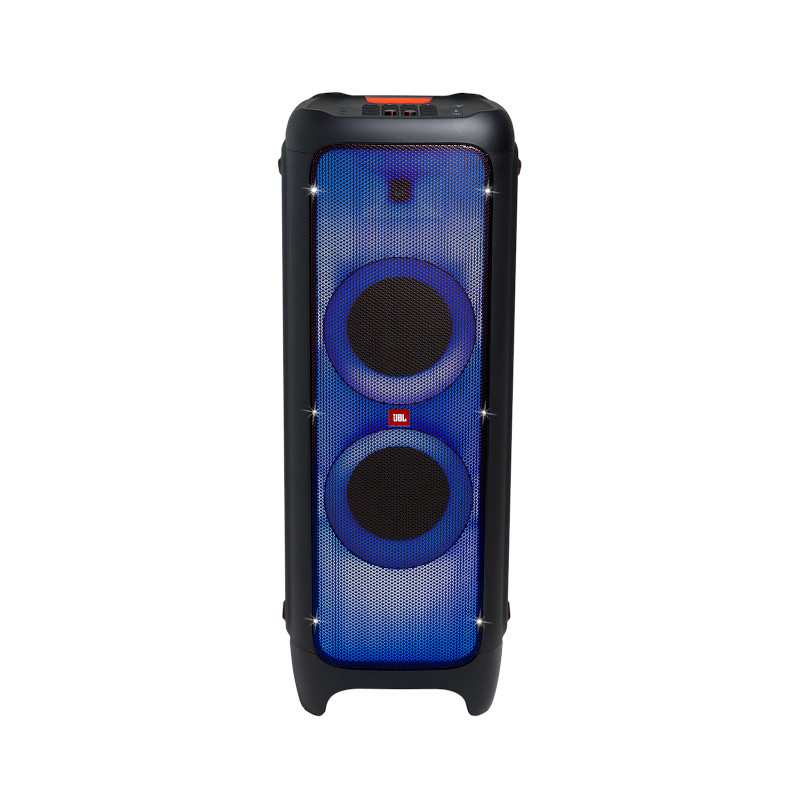 JBL Big Most Powerful PartyBox 1000 Speaker with full led front and DJ pad 6925281954405 datoru skaļruņi