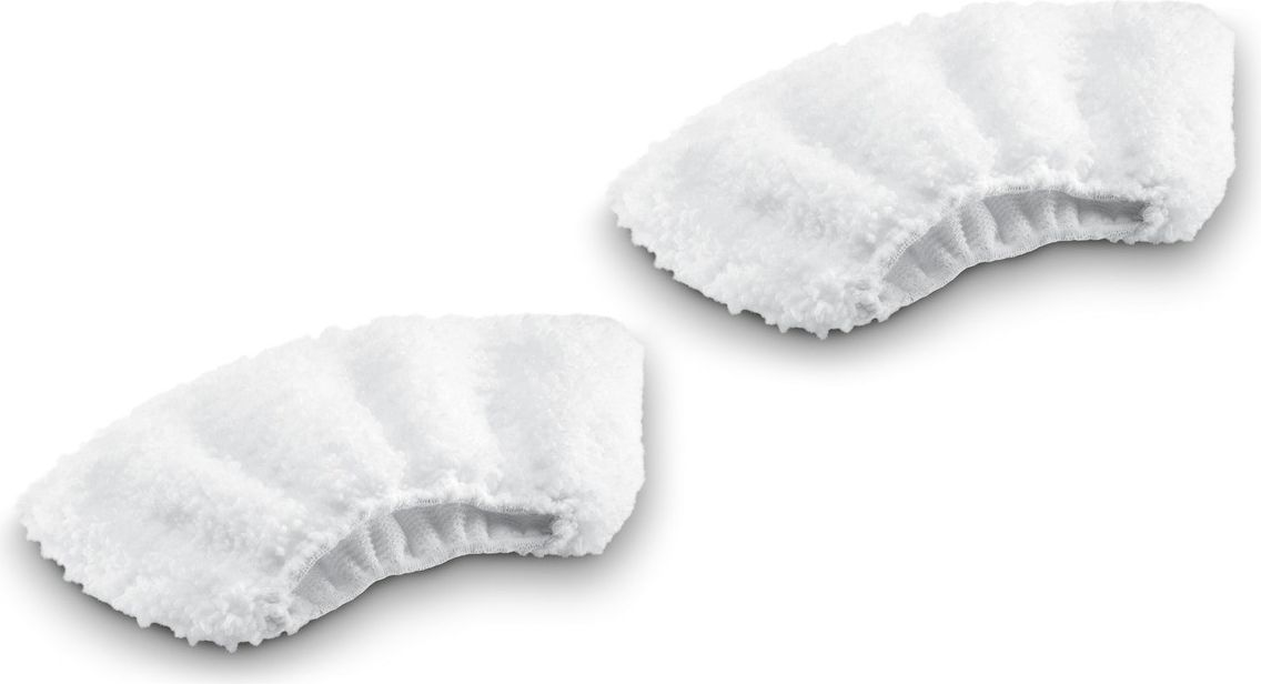 Karcher Microfibre covers for hand nozzle Material H&G Steam Cleaner