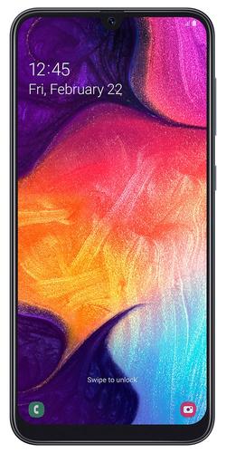 Samsung Galaxy A50 128GB Black (A505) Mobilais Telefons