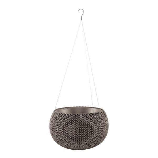 Keter Puku pods karinams Cozy S With Hanging Set bruns 29201493507