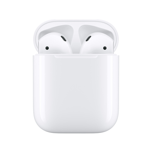 Apple AirPods Gen 2 with Charging Case MV7N2ZM/A