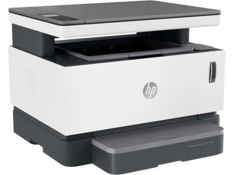 HP Neverstop 1200a laser printer MFP printeris