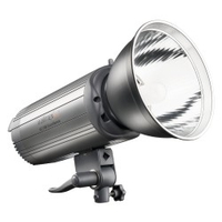 Lampa blyskowa Walimex walimex pro VC-500 Excellence Studio Flash - 19659 zibspuldze
