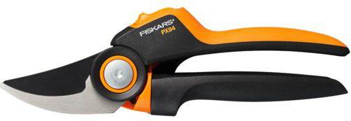 Fiskars PX94 PowerGearX L 1023628 dārza šķēres