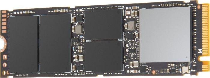 Intel 760p 256 GB - M.2 22 x 80mm, PCIe NVMe 3.1 x4 SSD disks