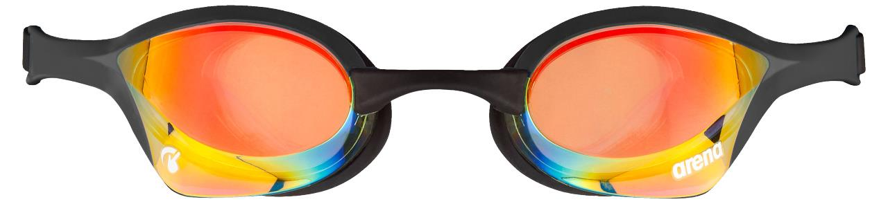 Swimming goggles Arena Cobra Ultra Swipe Mr (black color)
